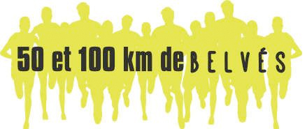 100 km de Belvès
