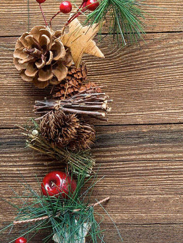 Noël à Sarlat