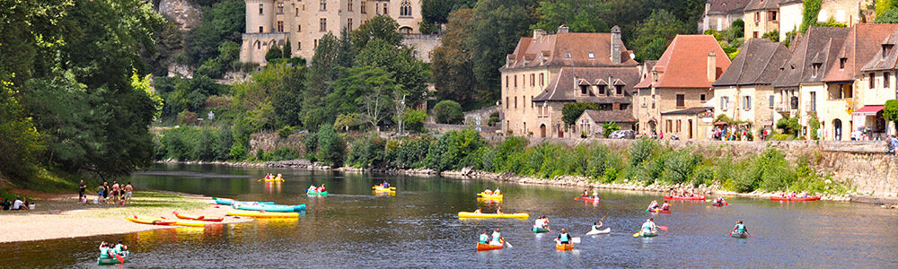 Canoes and outdoor recreation