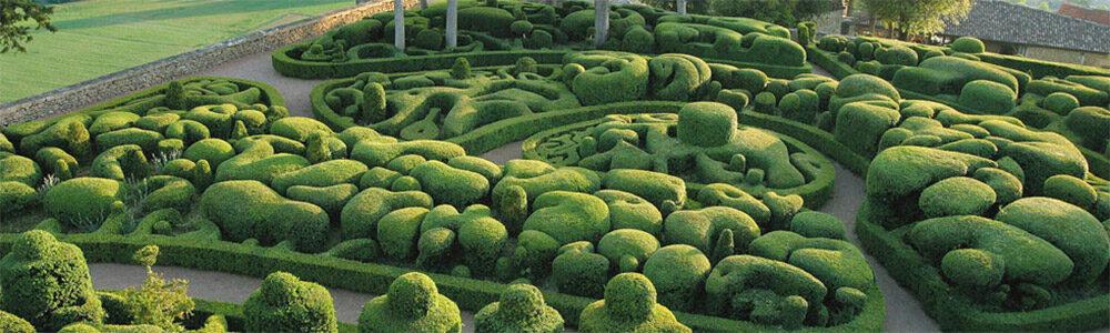De tuinen van Périgord